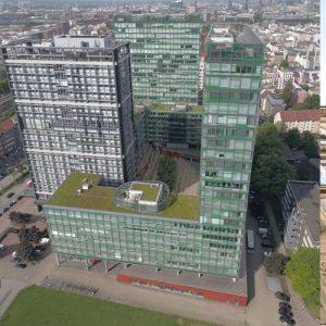 Drohnen in der Immobilien- und Bauwirtschaft