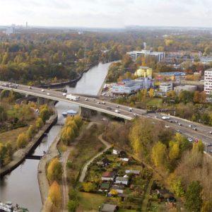 Rudolf-Wissel-Brücke Berlin