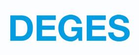 Logo DEGES