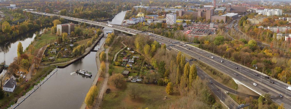 Zustandsdokumentation Brücke