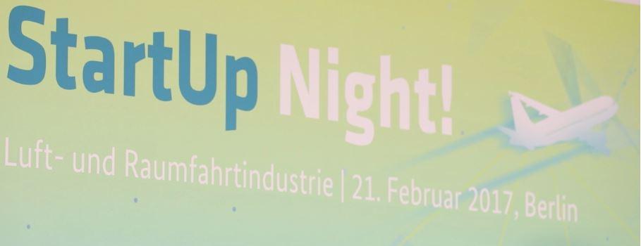 Startup Night Berlin BMWi