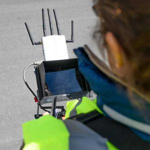 Drohne Operator