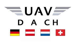 UAV Dach Logo