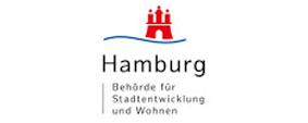 Behörde Hamburg Logo