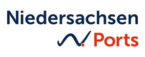 Niedersachen Ports Logo