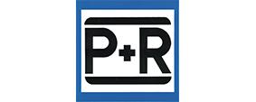 Park + Ride Logo