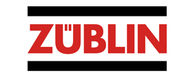 Züblin Logo