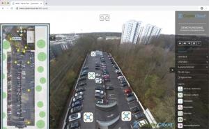 Virtueller Rundgang - Übersicht