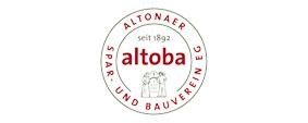 Logo Altonaer Spar- und Bauverein