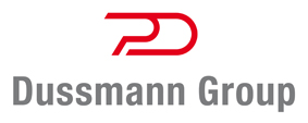 Logo Dussmann Group